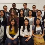 A report from the University Training 2016