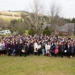 Testimonies from the Spring University Conference in Wales 2016