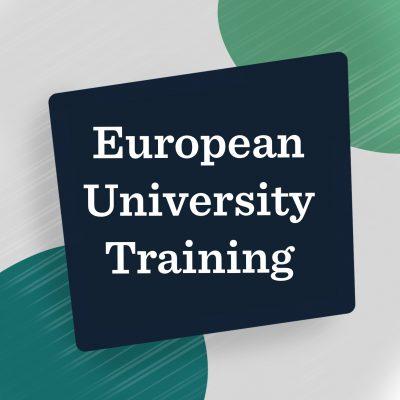European University Training